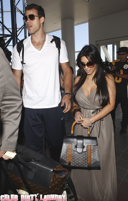 Kim Kardashian And Kris Humphries Ready To Move Into New York Hotel Penthouse