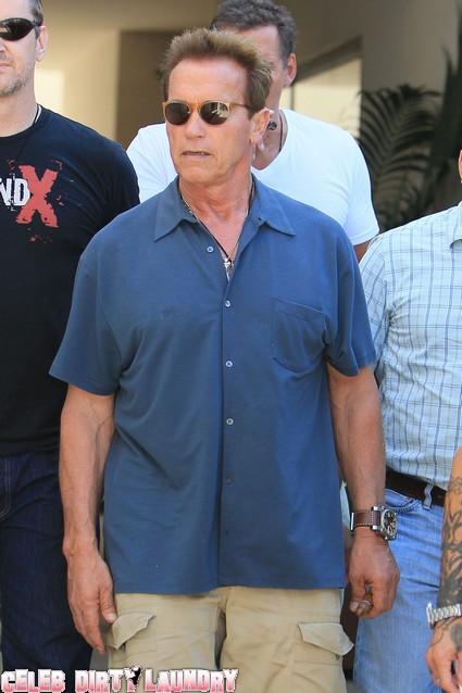 Arnold Schwarzenegger To Tell His Side Of Cheating Scandal In Memoir