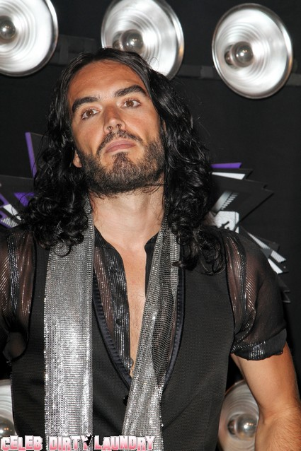 Russell Brand Draws Fire For Remarks Patronizing Paralympics And Knocking Olympics