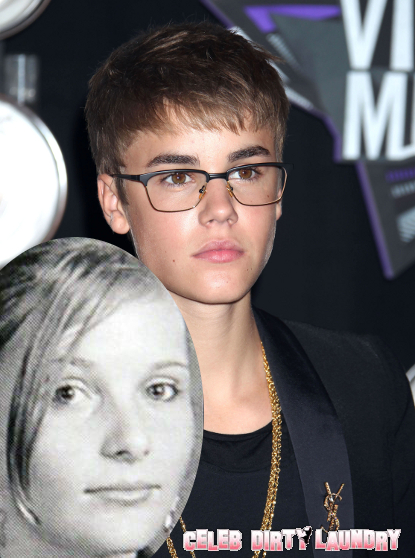 Police Begin To Investigate Mariah Yeater For Raping Her Baby Daddy, Justin Bieber