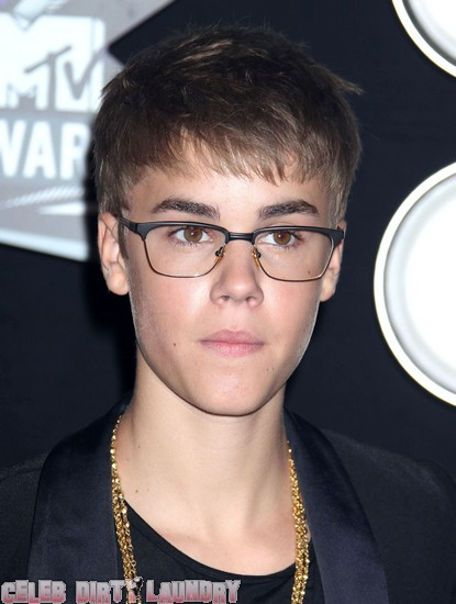 Justin Bieber Involved In Car Accident In Los Angeles