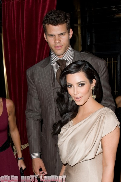 Kim Kardashian & Kris Humphries Deny Split Rumors