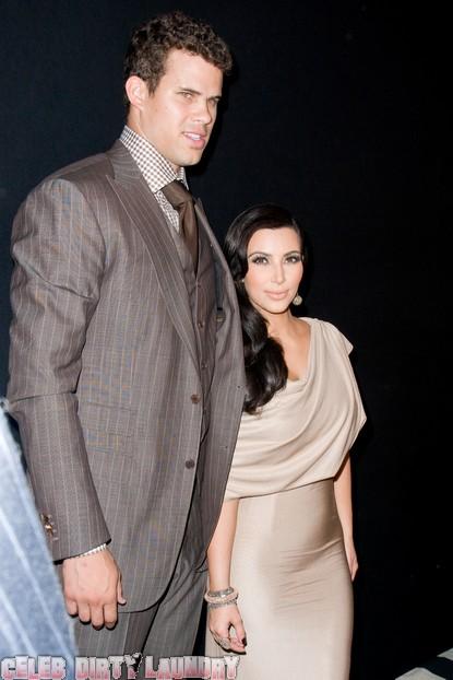 Kim Kardashian & Kris Humphries Getting A Divorce?