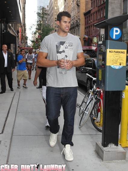 Kris Humphries Knows Kim Kardashian Is A Ho But He Doesn't Care!