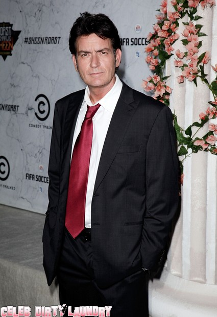 Mean Jokes Greet Charlie Sheen At Comedy Central Roast