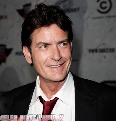 Charlie Sheen Reveals Disappointment With Two And A Half Men