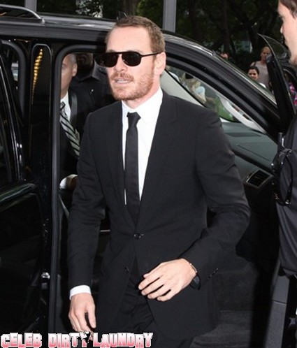 Michael Fassbender Wins Best Actor