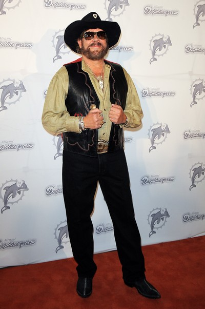 Hank Williams Jr. Fights Back With A Song