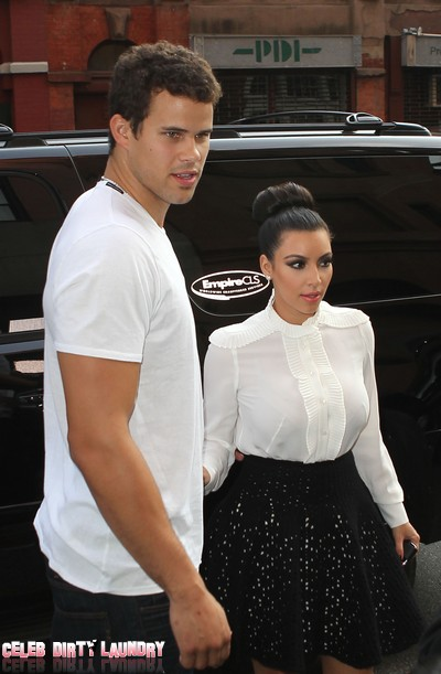 Why The Divorce?  What Really Caused The Ruin Of Kim Kardashian And Kris Humphries' Marriage