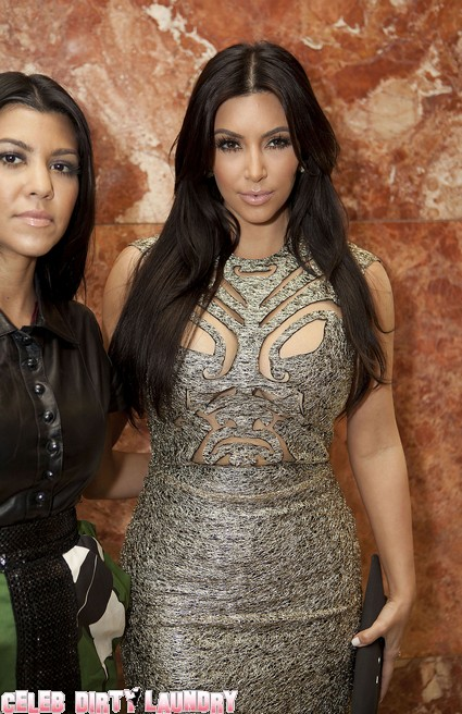 Kim Kardashian To Executive Produce New Pussycat Dolls Reality Show