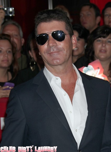 Simon Cowell Will 'Die Trying' To Make X Factor Better Than American Idol