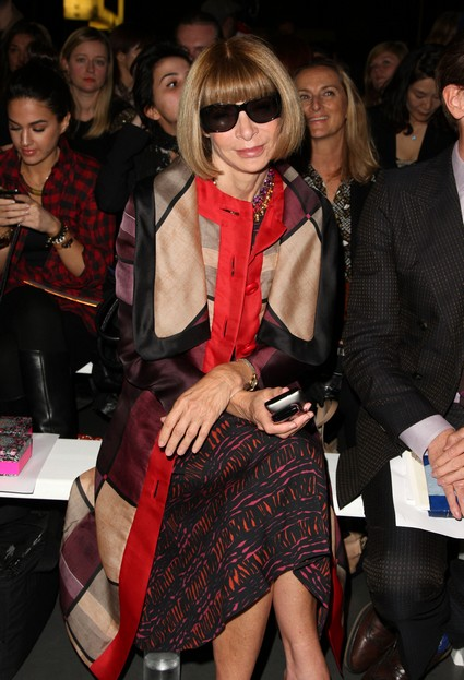 Anna Wintour Desperate to Get Kate Middleton for US Vogue
