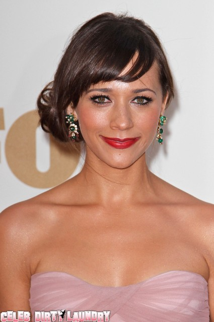 Rashida Jones Says Michael Jackson Was 'A Bit Of An Alien'