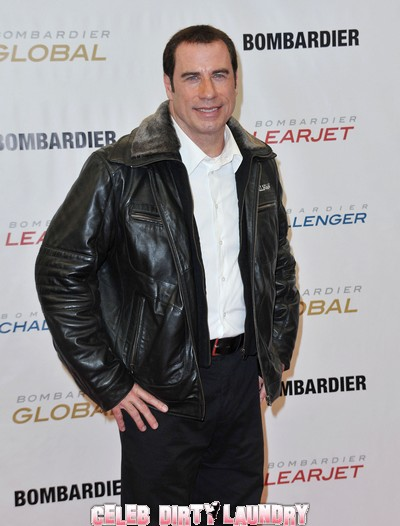 Scientologist John Travolta Denied Table At KFC Restaurant