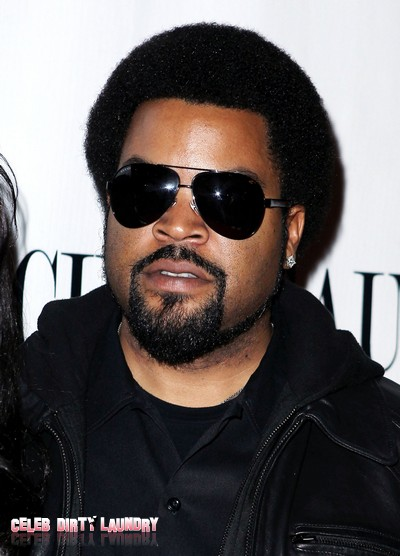Ice Cube Needs His 'Daddy' For 'Last Friday' Movie