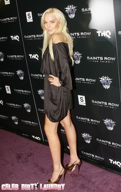 Lindsay Lohan's Playboy Pics Will Be Tastefeul, Says Dina Lohan