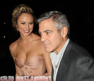 Stacy Keibler Ups Appearance Fee From $10,000 To $25,000