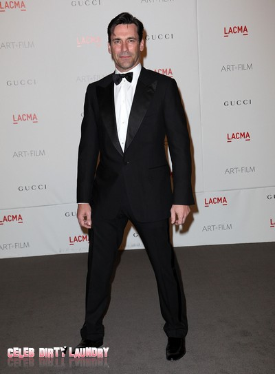 Does Jon Hamm Know How Mad Men Will End?
