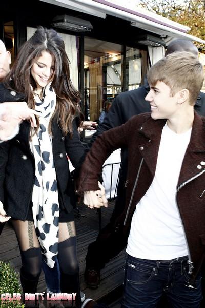 Justin Bieber And Selena Gomez In Luxury Parisian Love Nest (Photos)