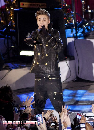 Justin Bieber is Bing's Top Searched Celebrity and Musician for 2011!