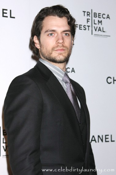 Meet Henry Cavill The New Superman 'The Man of Steel'