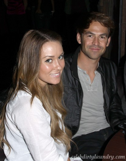 Lauren Conrad & Kyle Howard Engaged?