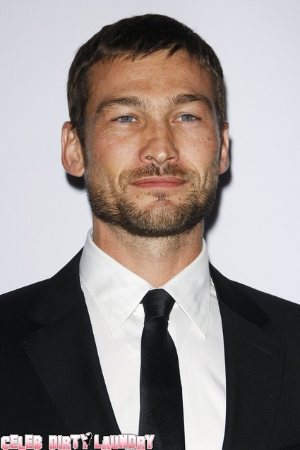Family and Friends Are Mourning the Loss of Spartacus Actor Andy Whitfield