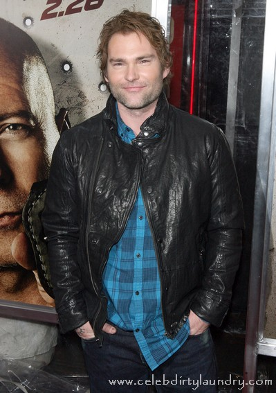 Breaking: American Pie Actor Seann William Scott Has checked Into Rehab