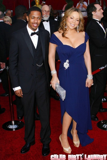 Investigation Of Mariah Carey And Nick Cannon Continues