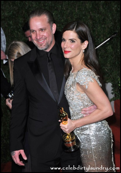 How Sandra Bullock Learned Of Jesse James Affair With Michelle 'Bombshell' McGee