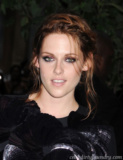 Kristen Stewart Worried About Post-Twilight Career?