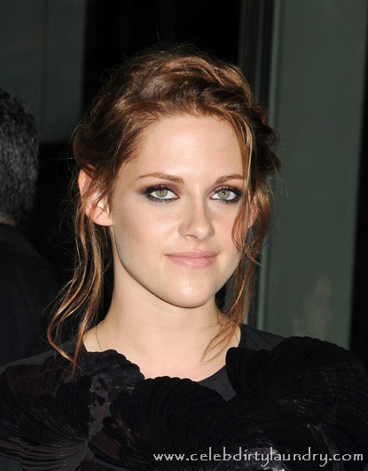 Twilight's Kristen Stewart To Play Transsexual Role?
