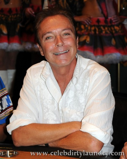 David Cassidy's Fan Hysteria Was Worse Than Justin Beiber's