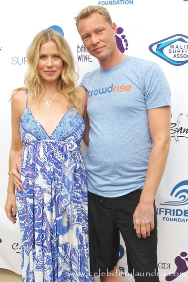 Christina Applegate Is A Mommy To A Bouncing Girl