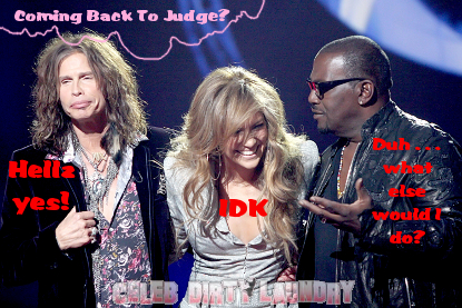 Randy And Steven Are Set To Return to IDOL!
