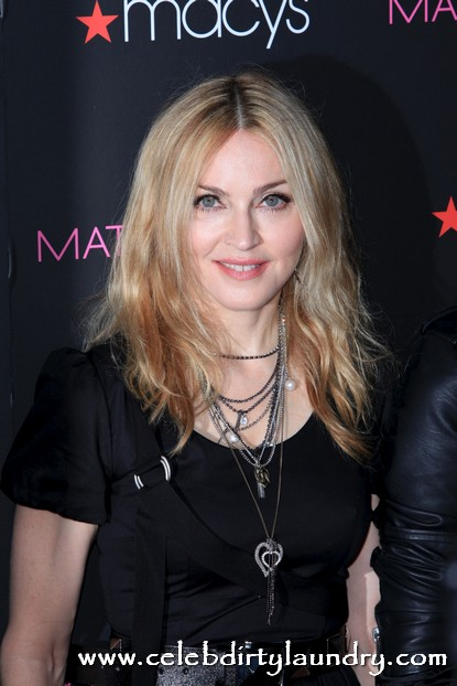 Madonna Under FBI Investigation As Another Of Her Charities Turns Bad