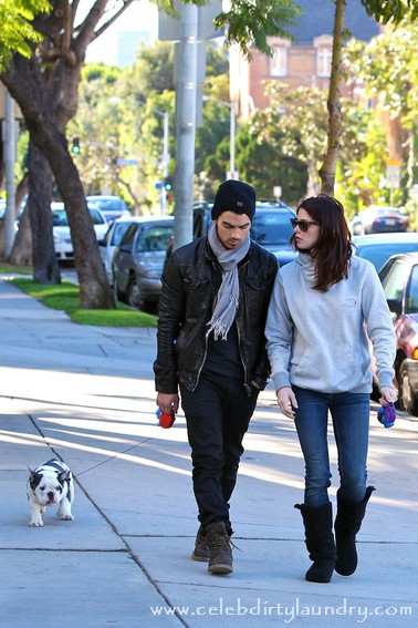 Ashley Greene & Joe Jonas Relationship Is Stronger Than Ever!
