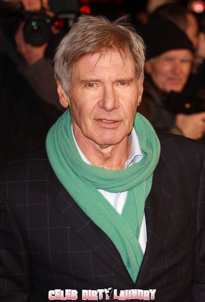 Action Film King Harrison Ford Blasts Today's 'Soulless' Action Films