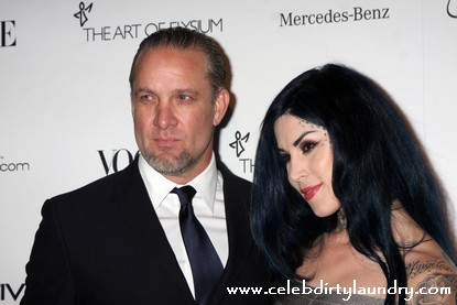 Jesse James Insults Sandra Bullock Again On Howard Stern