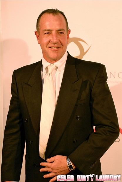 Michael Lohan's Domestic Violence Case Dismissed