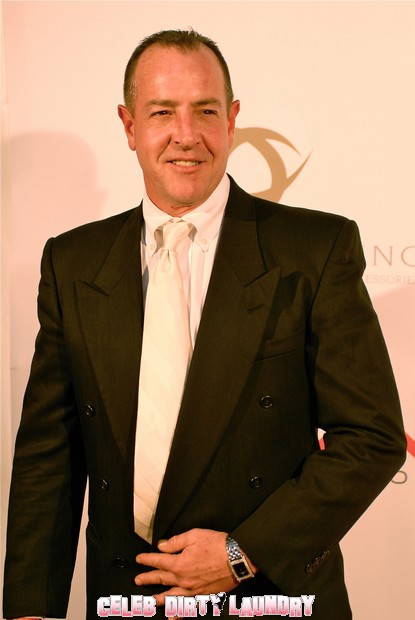 Michael Lohan Is Worried About His Daughter Lindsay