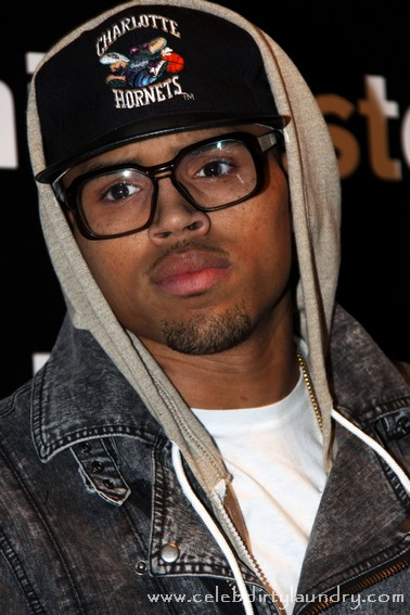 Chris Brown Thinks He Is The Real Victim In His Beating Of Rihanna