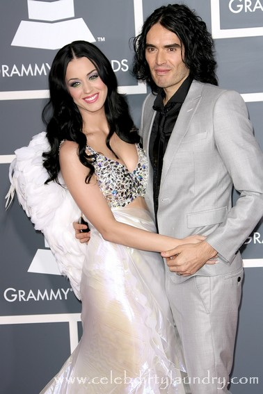 Russell Brand Says His Sex Life Has Shrank Since Marrying Katy Perry