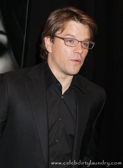 Matt Damon Turned Down A Role In Avatar
