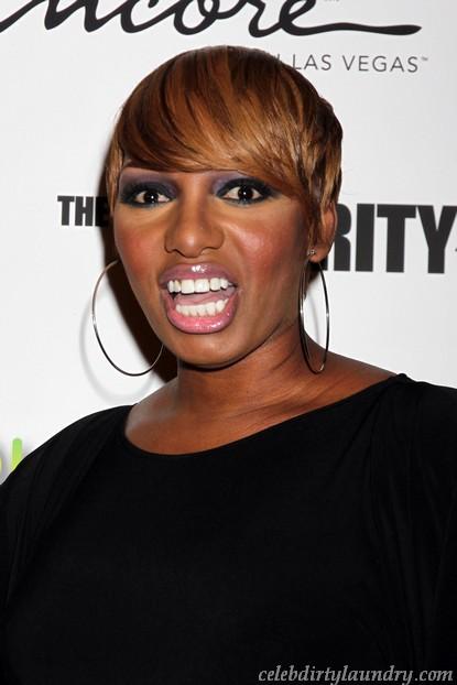 NeNe Leakes Called Lesbian By Porsha Stewart – Real Housewives of Atlanta Fight Erupts