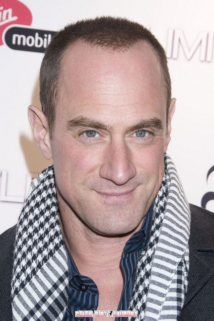 Law & Order's Christopher Meloni To Co-Star In 'Man Of Steel'