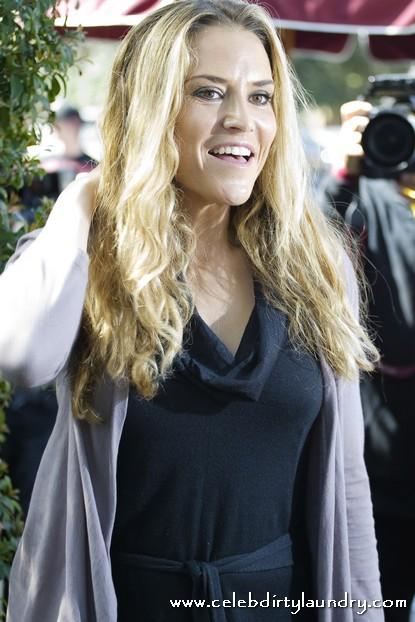 Brooke Mueller Back In Rehab Again!