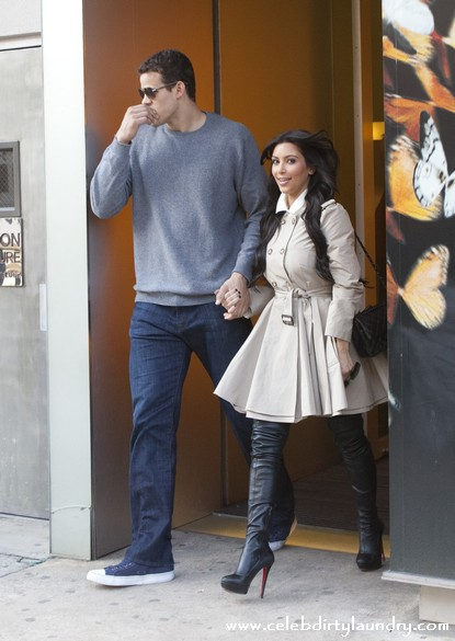 Kris Humphries To Play 'Larger' Role In Kardashian Reality Show