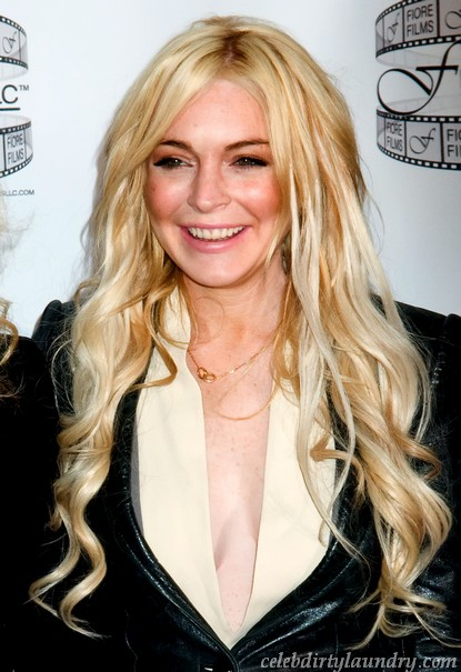 Lindsay Lohan To Give Acting Lessons To The Homeless?