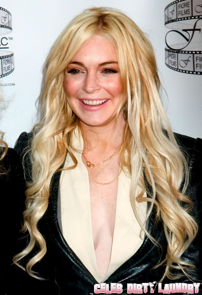 Lindsay Lohan To Be Released From House Arrest Today